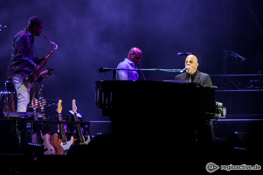 Billy Joel (live in Frankfurt, 2016)