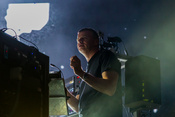 Extravagant! Bilder von The Chemical Brothers live in Gelsenkirchen