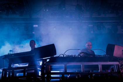 Live mit neuem Album - The Chemical Brothers spielen im November ein Konzert in Frankfurt