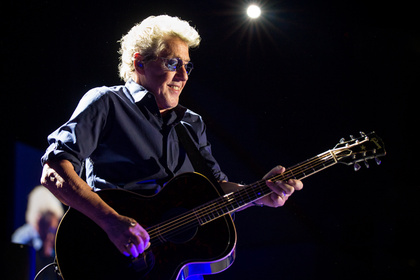 Who does it better - The Who verzücken das Publikum in der Hanns-Martin-Schleyer-Halle in Stuttgart