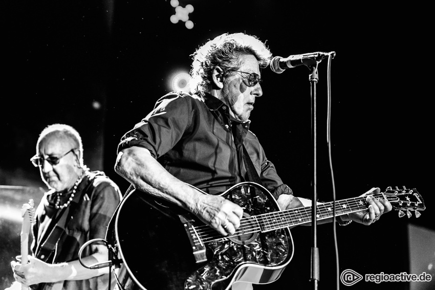 The Who (live in Oberhausen, 2016)